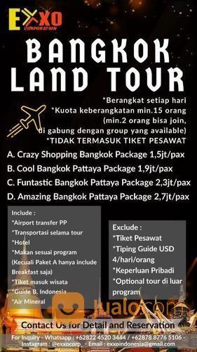 Exxo Tour Travel & Event Organizer (19292535) di Kota Surabaya