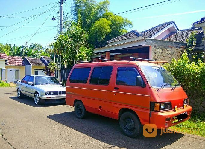 Mobil Toko   Tenda   Daihatsu Zebra 1 3 Tahun 91