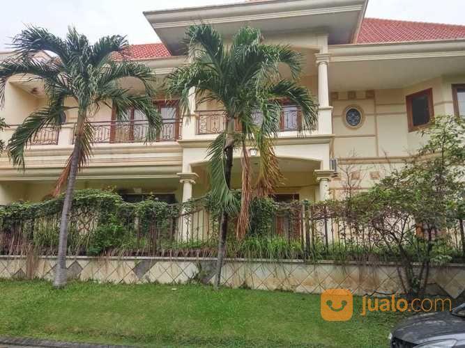 Rumah Graha Famili Dkt Pakuwon Indah Citraland Isen Chofa Dian Istana (19299691) di Kota Surabaya