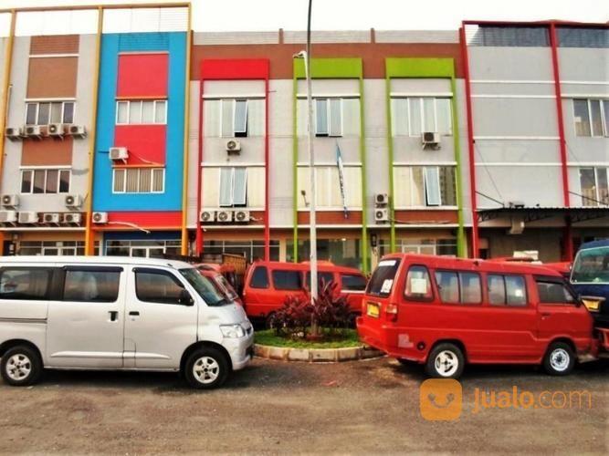Ruko 3 Lantai Di Bekasi Town Square Kota Bekasi (19304367) di Kota Bekasi