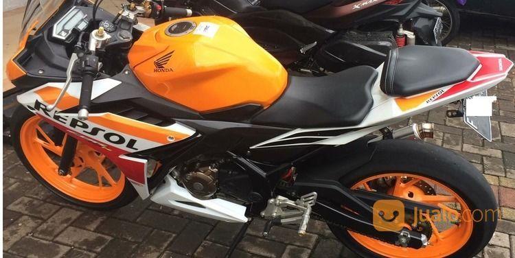HONDA CBR 150R Repsol 2016 (19304631) di Kota Bekasi