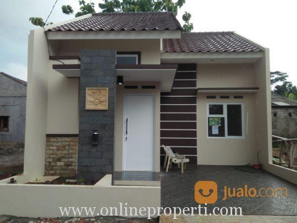 Rumah Pesona Residence Minimalis ,Lokasi Strategis AG1165 (19308195) di Kab. Bekasi
