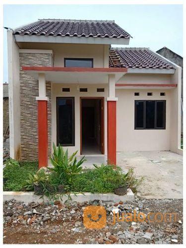 Rumah Residence Harjamukti Di Depok AG1166 (19310083) di Kota Depok