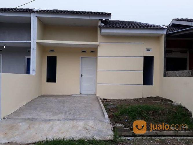 0 Dp & 0 Biaya Proses, Rumah Ready, Daerah Bekasi, Strategis, FREE AC1PK & Kanopi (19313719) di Kab. Bekasi