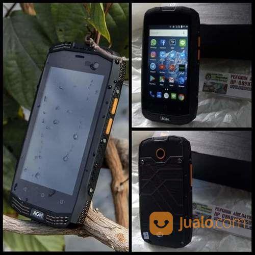Smartphone Outdoor AGM A2 New Full App (19314207) di Kota Serang