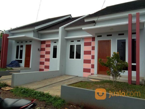 Rumah Munjul Residence Di Jakarta Timur AG1167 (19319079) di Kota Jakarta Timur