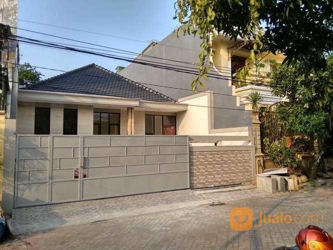 New Gress Rumah Siap Huni Minimalis Barata Jaya (19321683) di Kota Surabaya