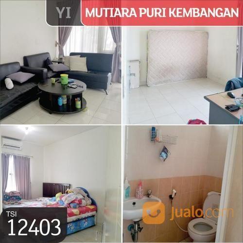 Rumah Mutiara Puri Kembangan, Jakarta Barat, 69 M, 2 Lt, SHM. (19322379) di Kota Jakarta Barat