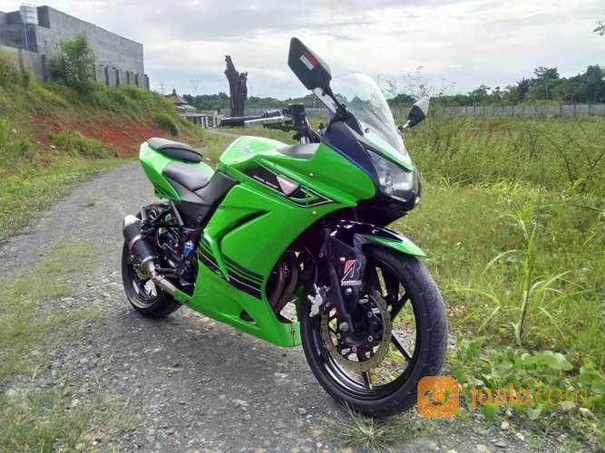 Kawasaki Ninja RR Spesial Edition 250cc 2012 (19337207) di Kota Tangerang Selatan