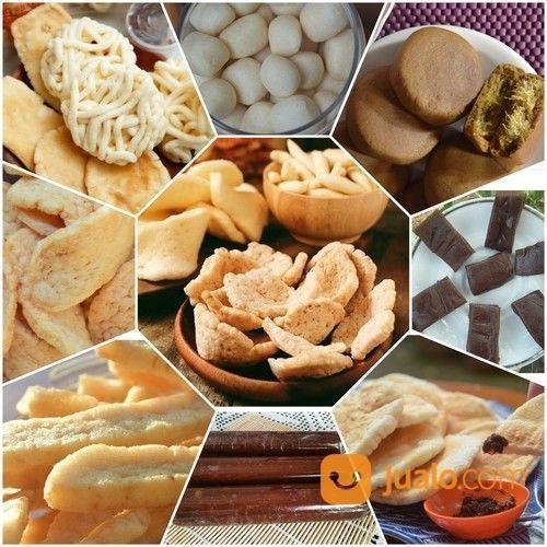 Makanan Khas Bangka Jakarta Barat Jualo