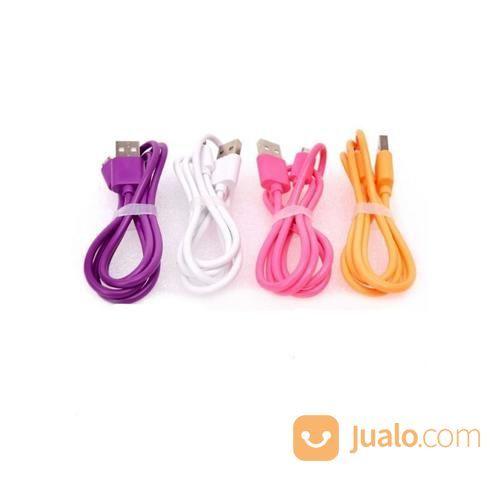 Kabel Data Terbaru Chager Amicro Usb Cable (19347199) di Kota Tasikmalaya