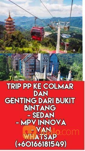 PRIVATE TOUR DI MALAYSIA (19354203) di Kota Semarang