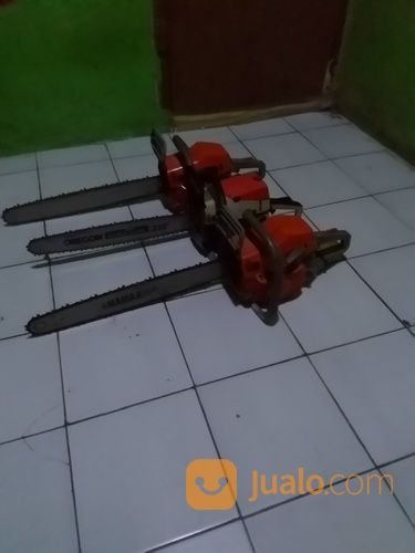 Sewa chainsaw mesin p jasa dan pekerjaan lainnya 19364127