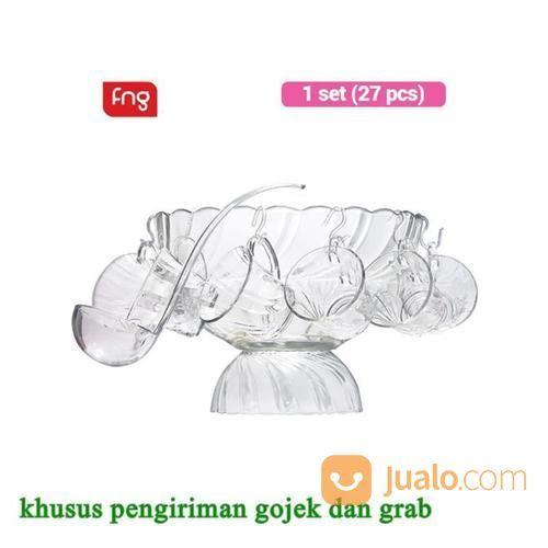 Mangkuk Gelas Set Coktail (19366931) di Kota Jakarta Pusat
