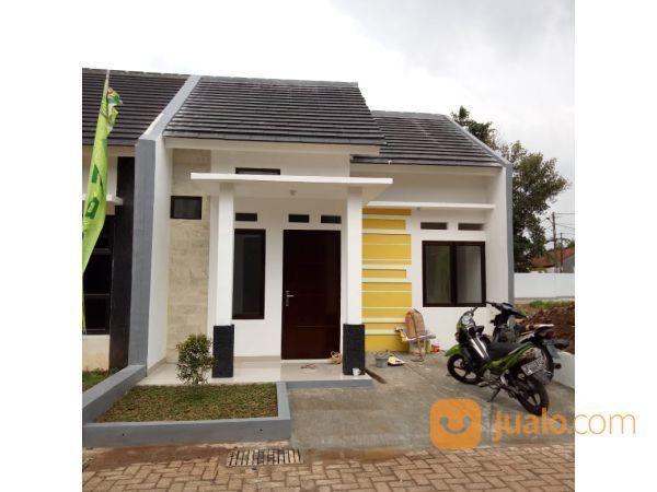 Rumah Baru Amani Residence Keranggan Di Bekasi AG1169 (19370711) di Kota Bekasi