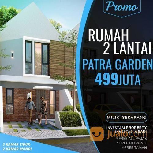 Patra Garden Perumahan Dekat Kampus UMM Di Malang (19397691) di Kota Malang