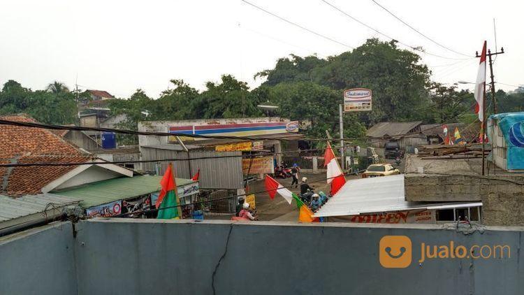 Ruko Tingkat Lokasi Strategis Di Ciomas, Bogor P0922 (19405555) di Kab. Bogor