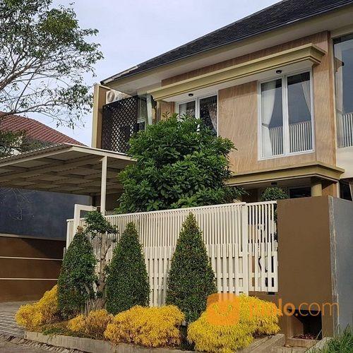 NEW GRESS Rumah Newtown Hill Citraland SIAP Huni CIAMIK Bisa KPR (19405719) di Kota Surabaya