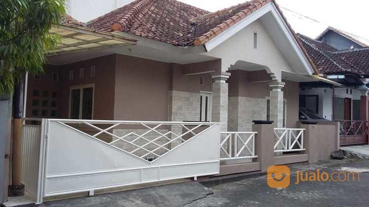 Rumah Cluster Muding Kerobokan Bali Dkt Gatsu Buana Raya Gn Salak (19408567) di Kota Denpasar