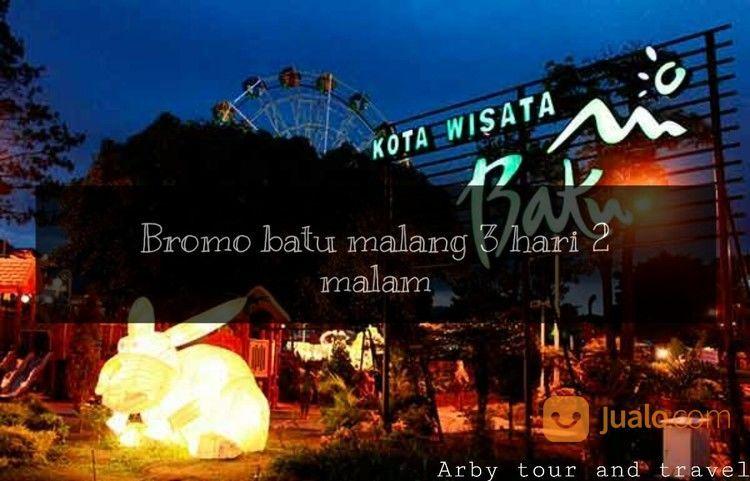 Paket Wisata Bromo Batu Malang 3Hari 2Malam (19414651) di Kota Jakarta Utara