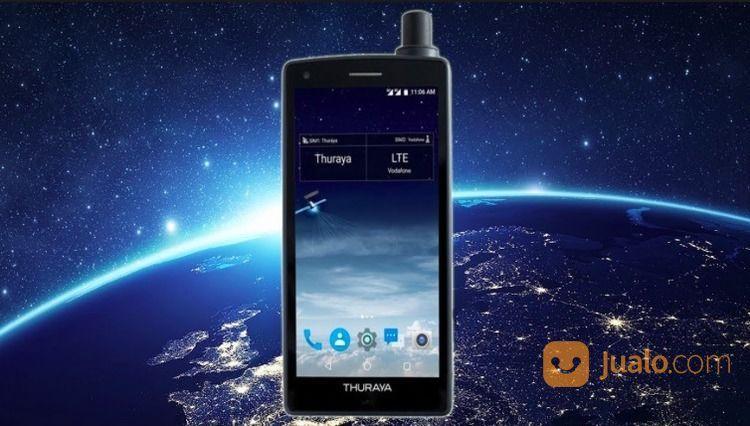 The new thuraya x5 to handphone lainnya 19418231