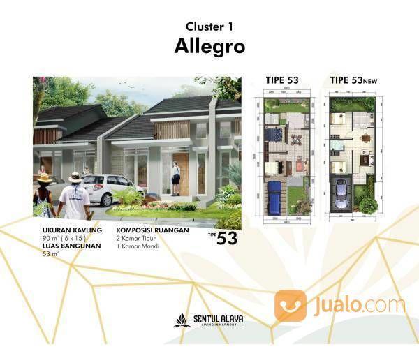 Dapatkan Promo Pembelian Di Sentul Alaya Di Bulan April 2019 MD679 (19433891) di Kab. Bogor