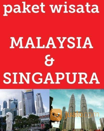 MALAYSIA DAN SINGAPURA (19440111) di Kota Jakarta Barat