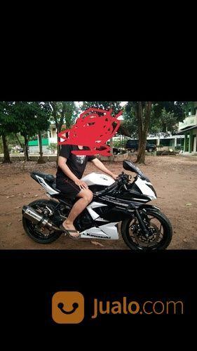 Ninja Rr Mono 250cc Abs