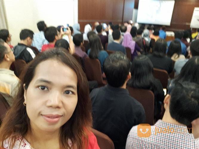 Strategi Bisnis Internet 2019 (19461335) di Kota Jakarta Barat