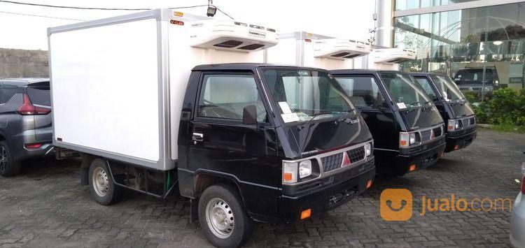 Mobil Colt L300 Box Cooler L300 Box Chiler Mobil L300 Box Pendingin L300 Box Frizer 2019 Jakarta Timur Jualo