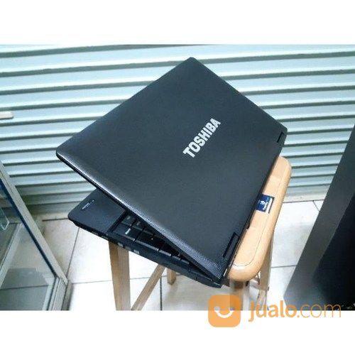 Laptop Toshiba Dynabook R741 Cor I5 Gen2 (19474515) di Kota Surabaya