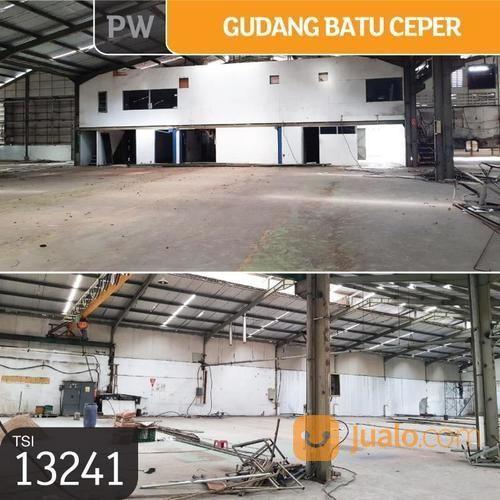 Gudang HPK, Tangerang, 17,85x48m, 1 Lt (19482139) di Kota Tangerang