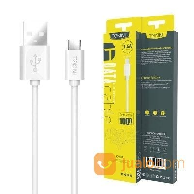 Kabel Data Kabel Charge 1.5A TEKINI (19492491) di Kota Pontianak