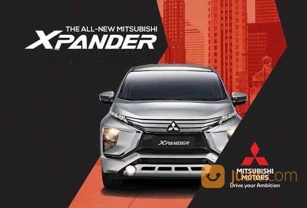 Promo Xpander April 2019 (19492775) di Kab. Bogor