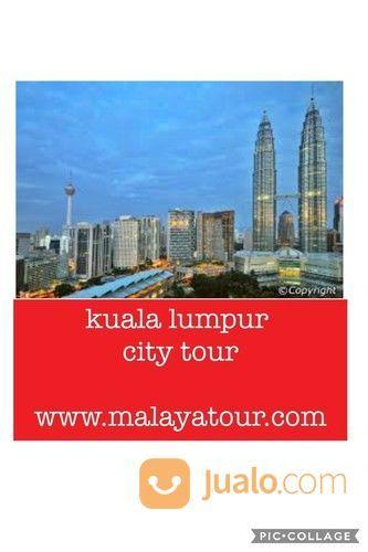 Kuala Lumpur City Tour (19494987) di Kota Semarang