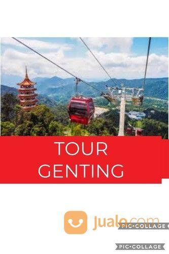 Trip Ke Genting Dari Bukit Bintang (19495447) di Kota Semarang