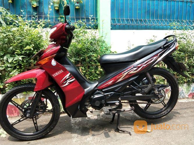 Yamaha VEGA ZR 2009 (19496375) di Kota Jakarta Selatan
