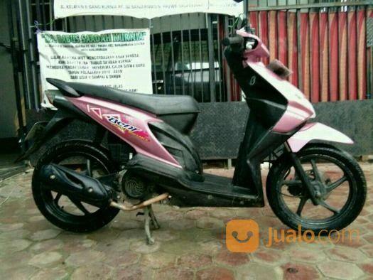 Honda Beat Carbu 2011 (19507727) di Kota Banjarbaru