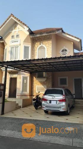 Rumah Di Puspita Loka Bsd Siap Huni Bersih (19507779) di Kota Tangerang Selatan