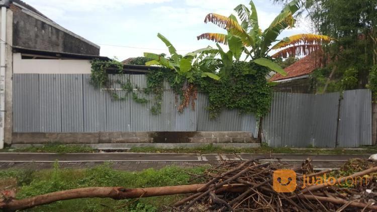 Tanah Untuk Hunian Dalam Ringroad Rejowinangun Kotagede Yogyakarta (19511059) di Kota Yogyakarta