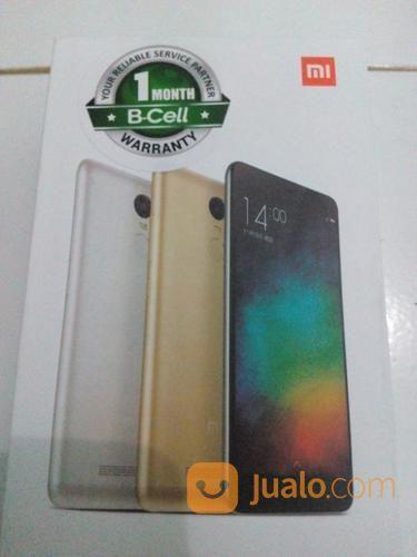 Xiaomi redmi note 3 p handphone xiaomi 19516011