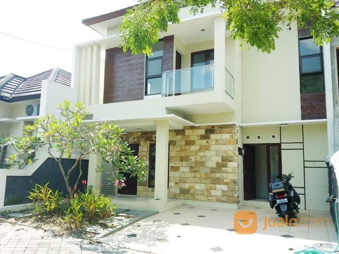 Rumah MEWAH Modern 2 Lantai Di Gedong Kuning Umbulharjo (19520023) di Kota Yogyakarta