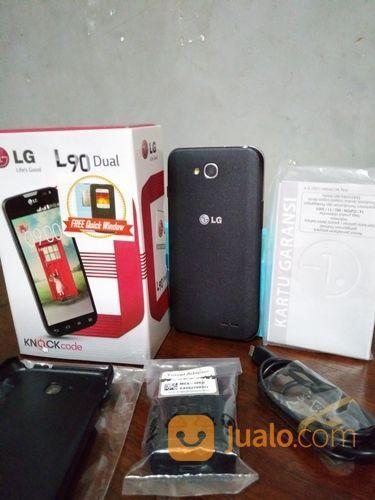 LG L90 3G Segel Lengkap Istimewa Muluss (19533103) di Kota Surabaya