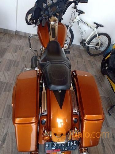 Harley Davidson SG 2014 (19556323) di Kota Bandung