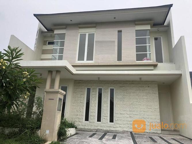Rumah Citraland 2 Lantai Siap Huni (19557035) di Kota Surabaya