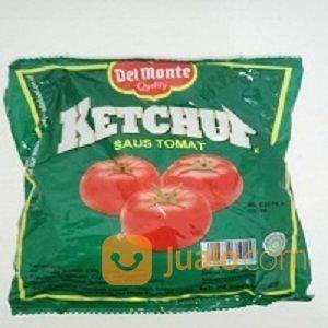 Delmonte Saos Tomat Sachet Isi 24 @9Gram (19557499) di Kota Surabaya