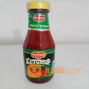 Delmonte Saos Tomat Kemasan Botol 200Ml (19557643) di Kota Surabaya