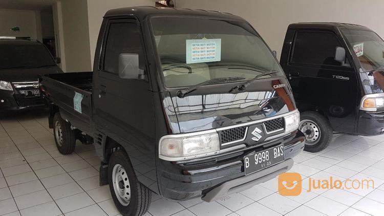 Suzuki Carry Pick Up Bak Rata 2018 Cengkareng Jakarta Barat (19558427) di Kota Jakarta Timur