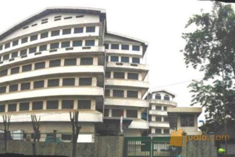 Dijual Gedung Siap Pakai Tanah dan Bangunan PR899 (1956107) di Kota Jakarta Timur