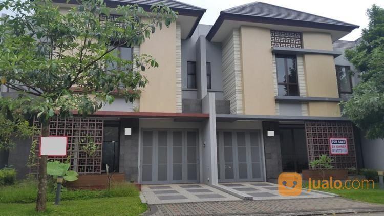 Rumah Di Bsd The Eminent Langsung Huni (19564011) di Kota Tangerang Selatan